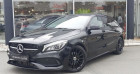 Mercedes Classe CLA Shooting brake 220 d Starlight Edition 7G-DCT Euro6c Noir à Cholet 49