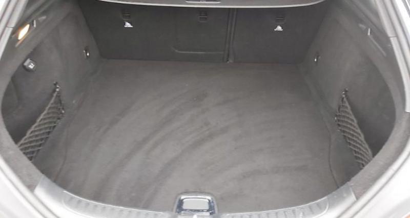 Mercedes Classe CLA Shooting brake 220 d Starlight Edition 7G-DCT Euro6c Noir occasion à Cholet - photo n°7