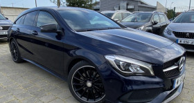Mercedes Classe CLA Shooting brake occasion à SELESTAT