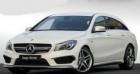 Mercedes Classe CLA Shooting brake 45 AMG 381ch 4M Blanc à Boulogne-Billancourt 92
