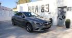 Mercedes Classe CLA (C117) 180 CDI SENSATION  2014 - annonce de voiture en vente sur Auto Sélection.com