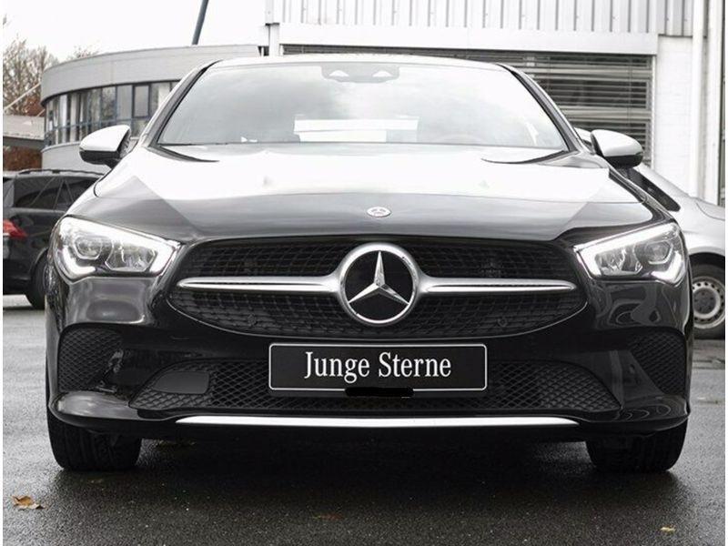 Mercedes Classe CLA (C117) 180 Noir occasion à Villenave-d'Ornon - photo n°7