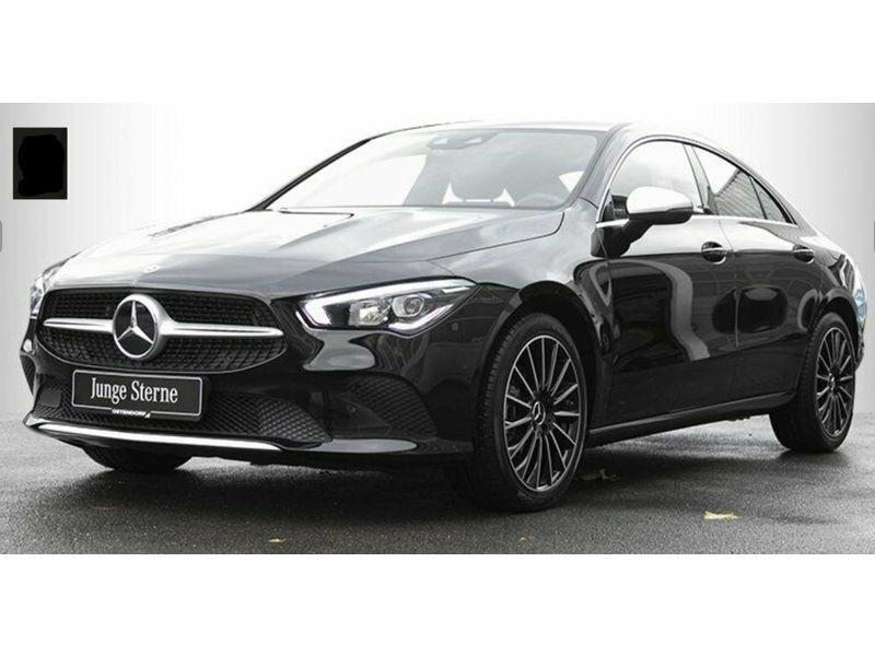 Mercedes Classe CLA (C117) 180 Noir occasion à Villenave-d'Ornon