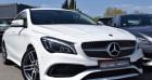 Mercedes Classe CLA (C117) 200 D 7G-DCT AMG Blanc à VENDARGUES 34