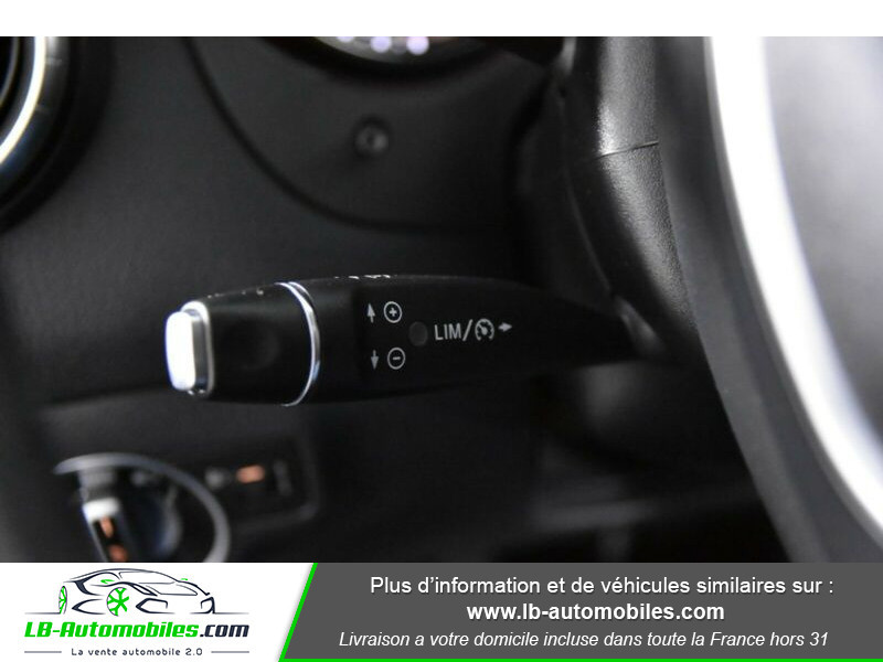 Mercedes Classe CLA 180 CDI Noir occasion à Beaupuy - photo n°11