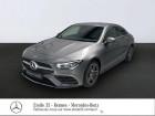 Mercedes Classe CLA 180 d 116ch AMG Line Gris 2021 - annonce de voiture en vente sur Auto Sélection.com