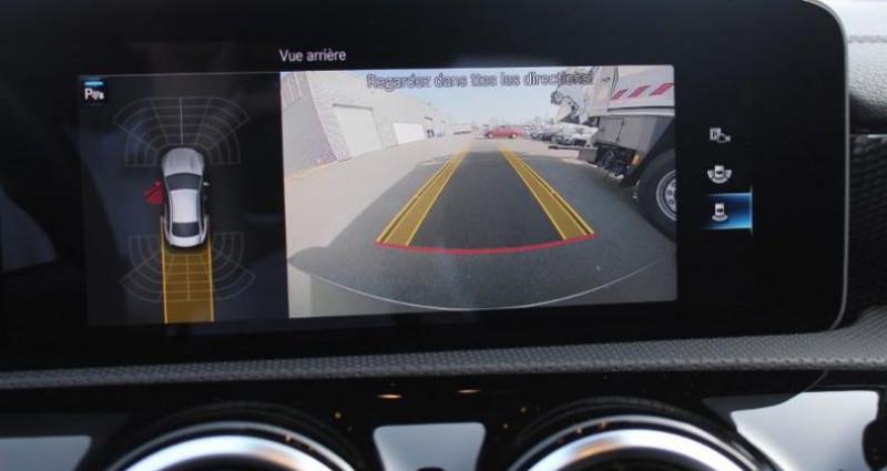 Mercedes Classe CLA 180 d 116ch Progressive Line 7G-DCT Argent occasion à Distre - photo n°6
