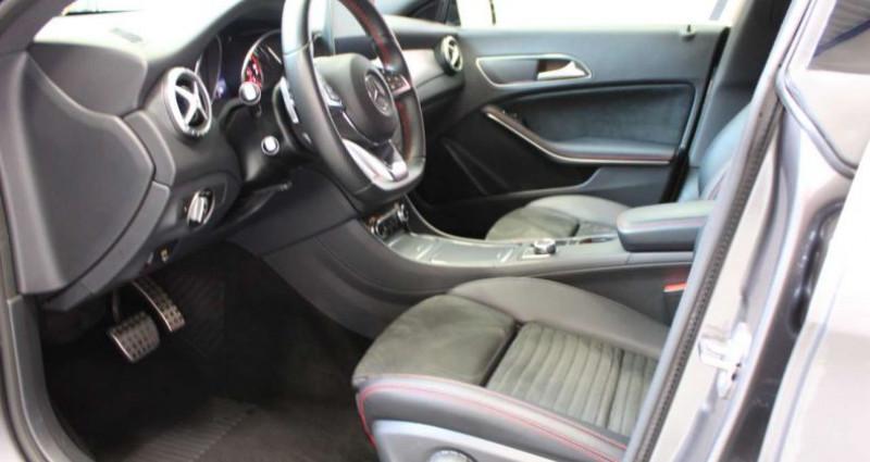 Mercedes Classe CLA 180 d Gris occasion à Roeselare - photo n°7