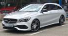 Mercedes Classe CLA 180 dA-7G SB PACK AMG INT - EXT FULL OPTIONS Gris à MAZY 50