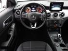 Mercedes Classe CLA 180 Shooting Brake Blanc à Beaupuy 31