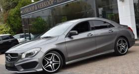Mercedes Classe CLA occasion à Ingelmunster