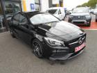 Mercedes Classe CLA 200 d 7G-DCT Fascination  2019 - annonce de voiture en vente sur Auto Sélection.com