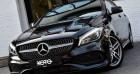 Mercedes Classe CLA 200 D AUT. SB AMG WHITE ART EDITION Noir à Jabbeke 84