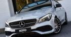 Mercedes Classe CLA 200 D AUT. SB AMG WHITE ART EDITION Argent à Jabbeke 84