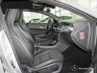 Mercedes Classe CLA 220 CDI  à Beaupuy 31