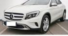 Annonce Mercedes Classe CLA à Poitiers