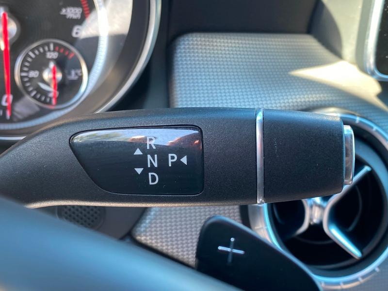 Mercedes Classe CLA 220 d Sensation 7G-DCT Gris occasion à Albi - photo n°13