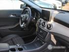 Mercedes Classe CLA 220 D Shooting Brake 4Matic Gris à Beaupuy 31