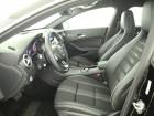 Mercedes Classe CLA 220 D Shooting Brake Noir à Beaupuy 31