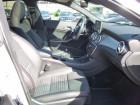 Mercedes Classe CLA 250 Shooting Brake AMG Argent à Beaupuy 31