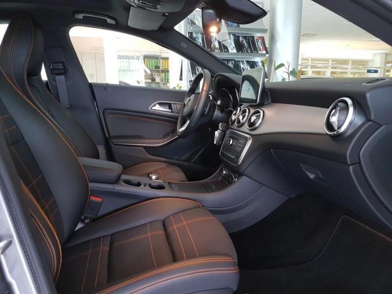 Mercedes Classe CLA 250 Shooting Brake Gris occasion à Beaupuy