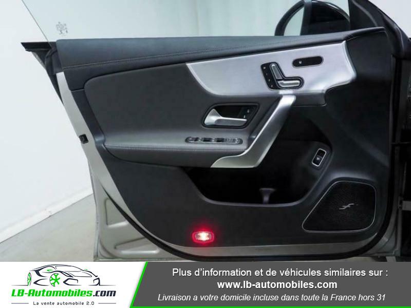 Mercedes Classe CLA 45 AMG 4M Gris occasion à Beaupuy - photo n°7