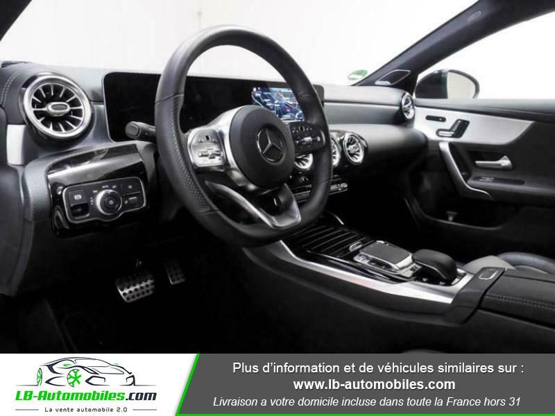 Mercedes Classe CLA 45 AMG 4M Gris occasion à Beaupuy - photo n°5
