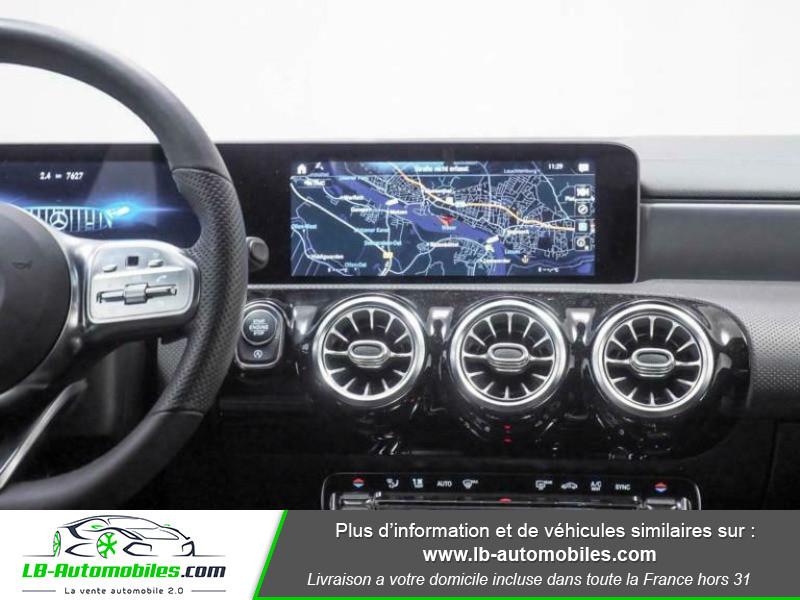 Mercedes Classe CLA 45 AMG 4M Gris occasion à Beaupuy - photo n°4