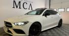 Mercedes Classe CLA classe shooting brake 200 amg dct  à Decines-Charpieu 69