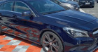 Mercedes Classe CLA CLASSE SHOOTING BRAKE 220 d 7-G DCT Sensation Bleu à GASSIN 83