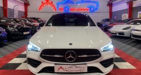 Mercedes Classe CLA occasion à Brie-Comte-Robert
