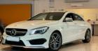 Mercedes Classe CLA I (C117) 45 AMG 381ch 4Matic Blanc à Boulogne-Billancourt 92