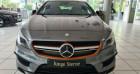 Mercedes Classe CLA I (C117) 45 AMG 381ch OrangeArt Gris à Boulogne-Billancourt 92