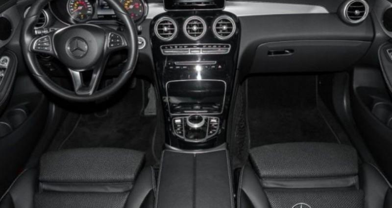 Mercedes Classe CLC 220 D GLC 4M 170 (06/2016) Noir occasion à Saint Patrice - photo n°5