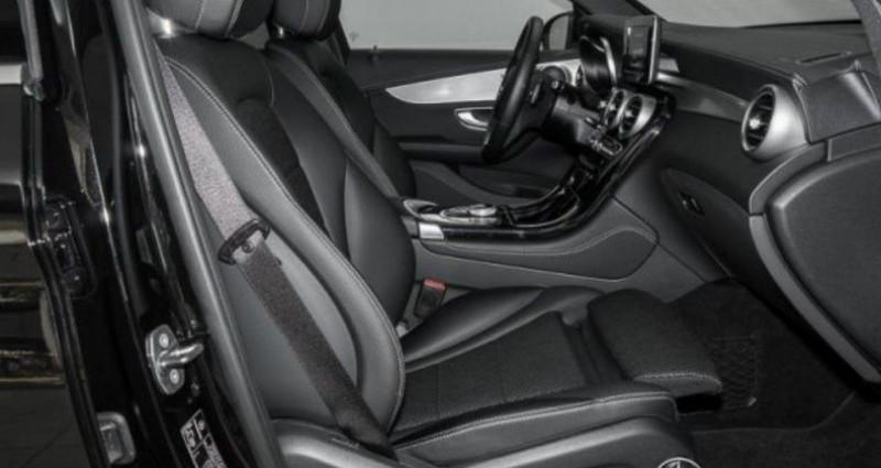 Mercedes Classe CLC 220 D GLC 4M 170 (06/2016) Noir occasion à Saint Patrice - photo n°4