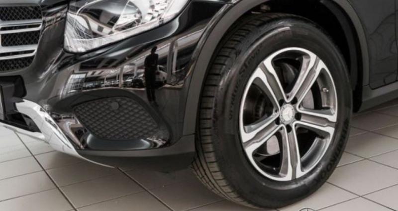 Mercedes Classe CLC 220 D GLC 4M 170 (06/2016) Noir occasion à Saint Patrice - photo n°3