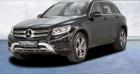Mercedes Classe CLC 220 D GLC 4M 170 (06/2016) Noir à Saint Patrice 37