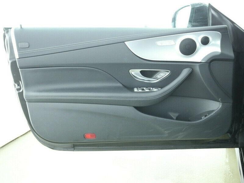 Mercedes Classe E 200 200 184CH EXECUTIVE 9G-TRONIC EURO6D-T Noir occasion à Villenave-d'Ornon - photo n°8