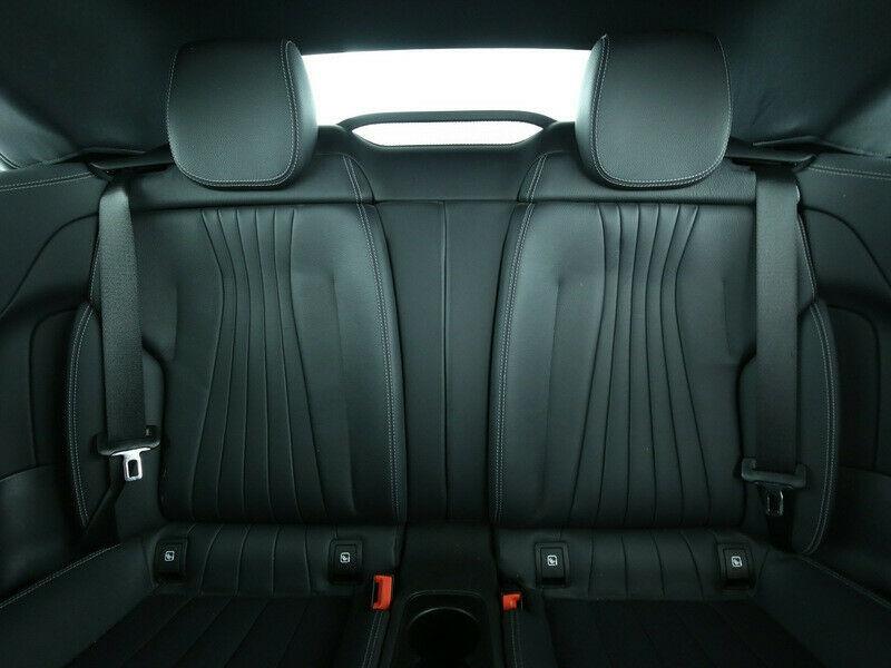 Mercedes Classe E 200 200 184CH EXECUTIVE 9G-TRONIC EURO6D-T Noir occasion à Villenave-d'Ornon - photo n°7