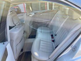 Mercedes Classe E 200 200 CDI Elegance Gris occasion à Castelmaurou - photo n°5