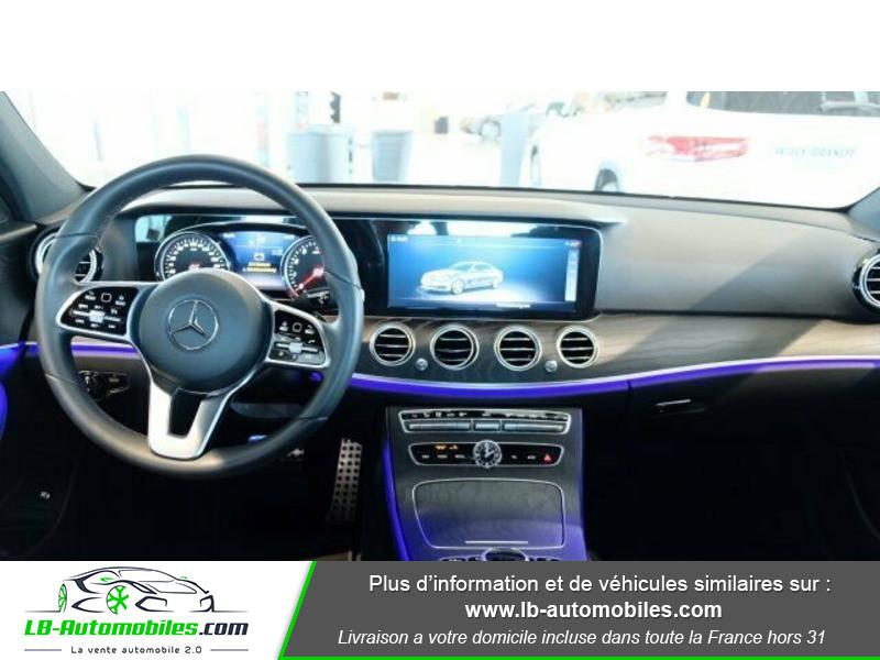 Mercedes Classe E 200 200 Argent occasion à Beaupuy - photo n°2