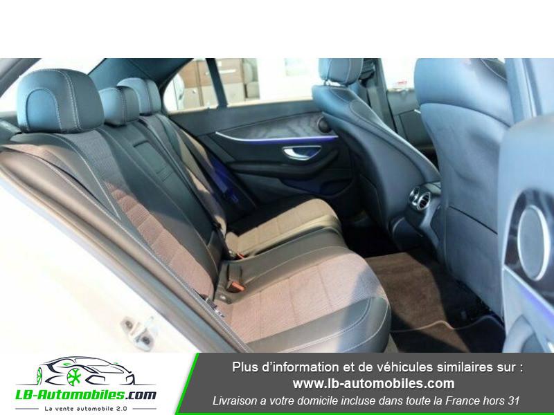 Mercedes Classe E 200 200 Argent occasion à Beaupuy - photo n°5