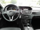Mercedes Classe E 220 220 CDi  Avantgarde 170 CH Blanc à Beaupuy 31