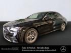 Mercedes Classe E 220 220 d 194ch AMG Line 9G-Tronic Noir 2021 - annonce de voiture en vente sur Auto Sélection.com