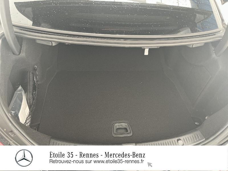 Mercedes Classe E 220 220 d 194ch AMG Line 9G-Tronic Noir occasion à SAINT-GREGOIRE - photo n°12