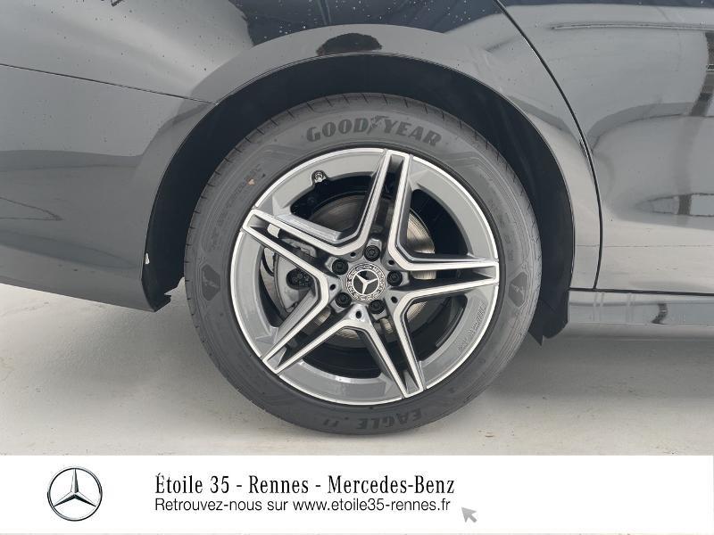 Mercedes Classe E 220 220 d 194ch AMG Line 9G-Tronic Noir occasion à SAINT-GREGOIRE - photo n°14
