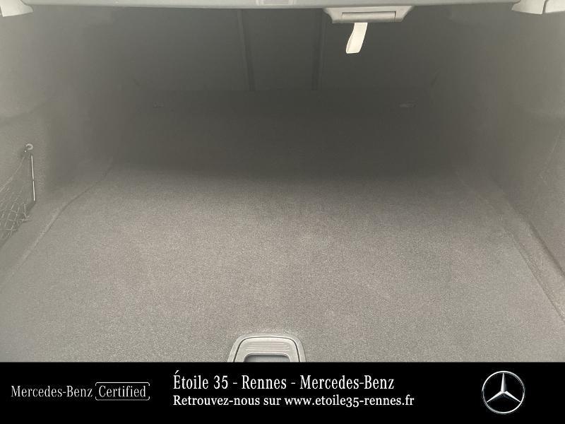 Mercedes Classe E 220 220 d 194ch Avantgarde Line 9G-Tronic Gris occasion à SAINT-GREGOIRE - photo n°12