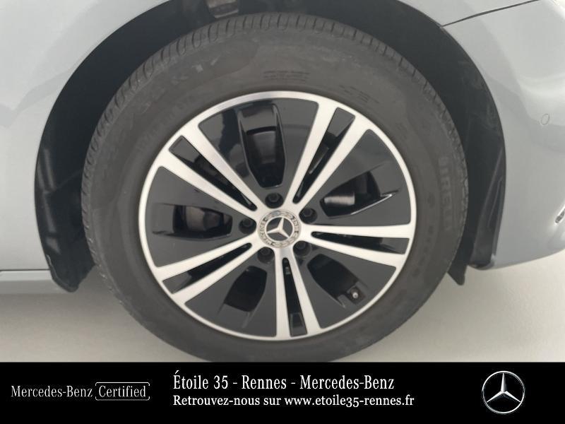 Mercedes Classe E 220 220 d 194ch Avantgarde Line 9G-Tronic Gris occasion à SAINT-GREGOIRE - photo n°15