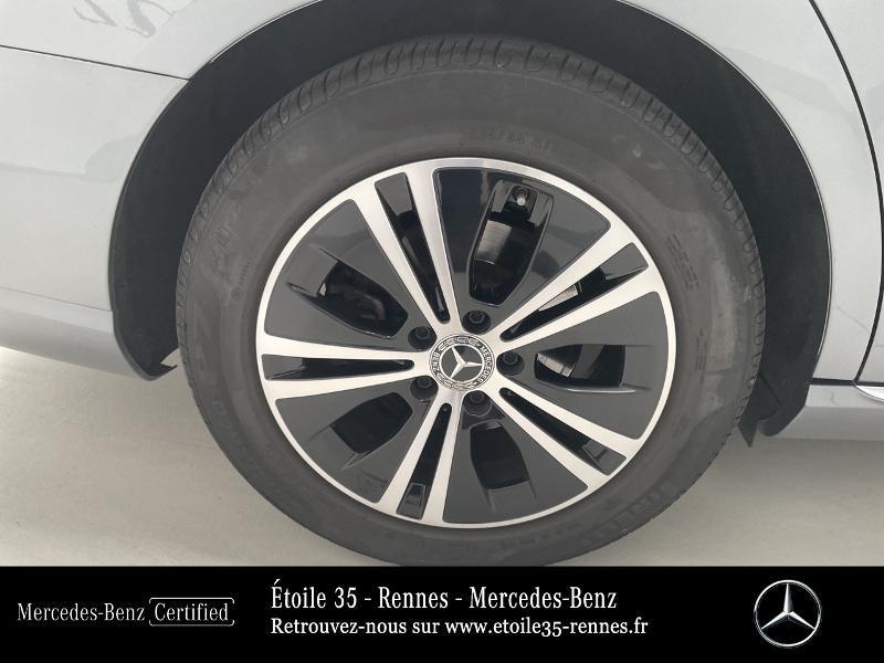Mercedes Classe E 220 220 d 194ch Avantgarde Line 9G-Tronic Gris occasion à SAINT-GREGOIRE - photo n°16