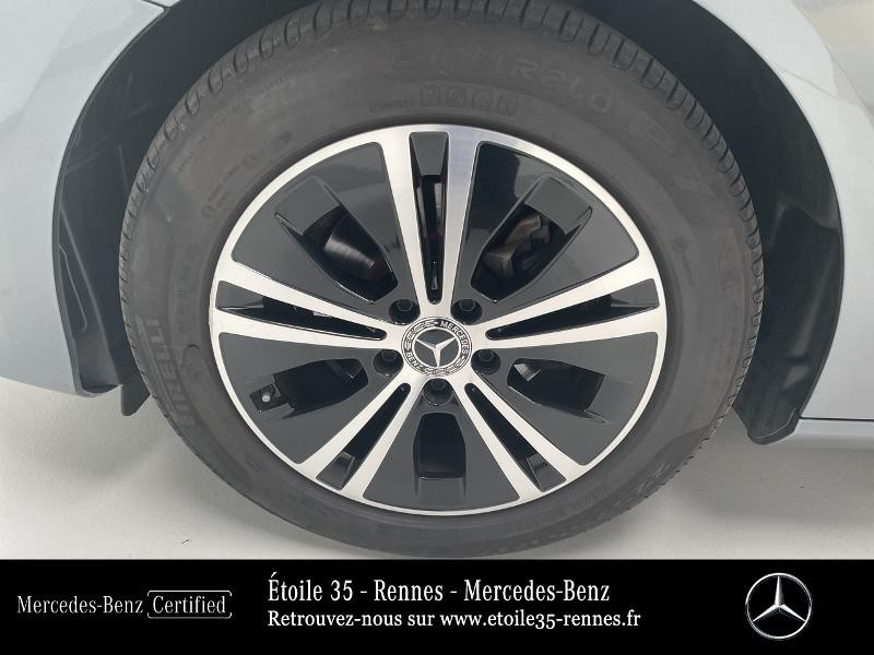 Mercedes Classe E 220 220 d 194ch Avantgarde Line 9G-Tronic Gris occasion à SAINT-GREGOIRE - photo n°14